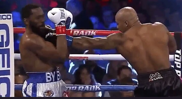 Oscar Rivas KOs Bryant Jennings In 12th,  wins the IBF International, NABO & NABF Heavyweight Titles