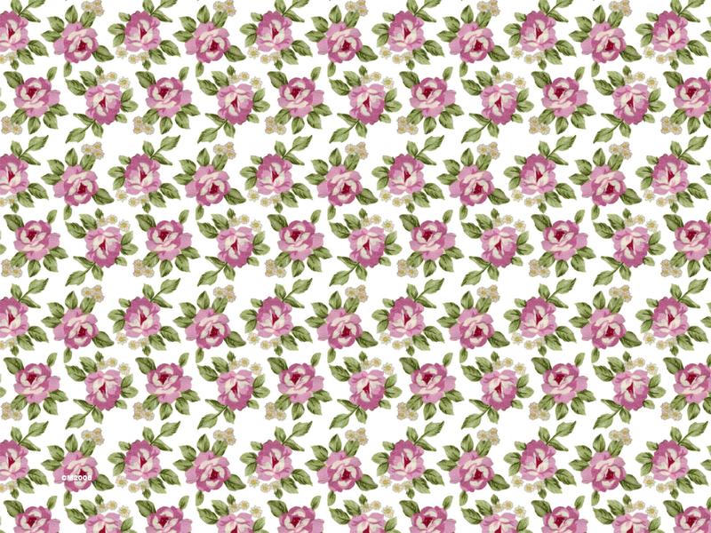 Nuevo de florecitas - 4 3