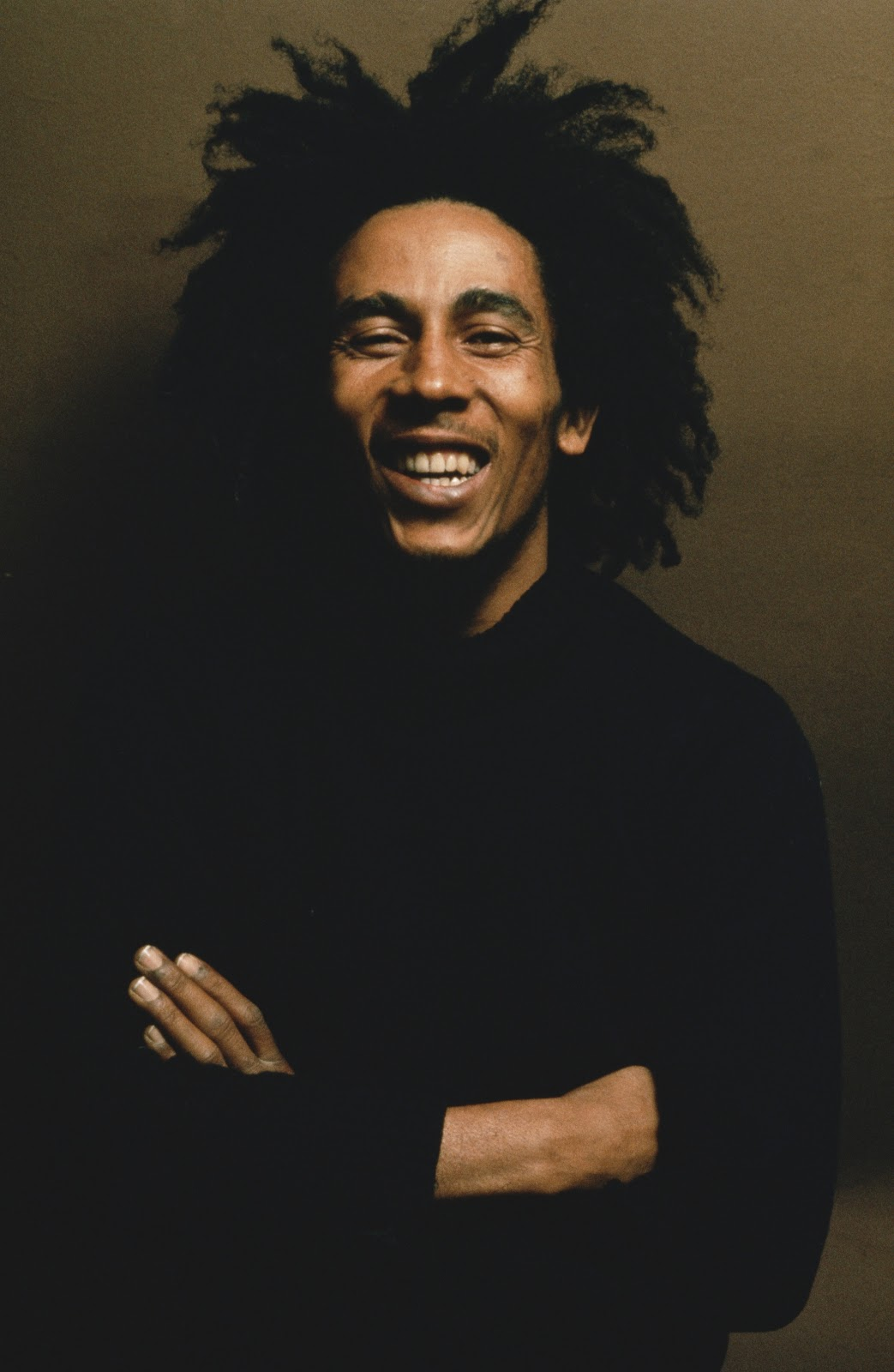 Carroll Bryant Legends Bob Marley