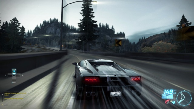 Download Need for Speed World Offline PC Games Gameplay