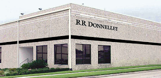 RR Donnelley Recruitment Drive for Freshers On 05th May 2017