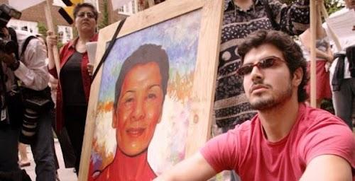وزير الاستخبارات السابق سعيد مرتضوي مسؤولا عن وفاة زهرة كاظمي