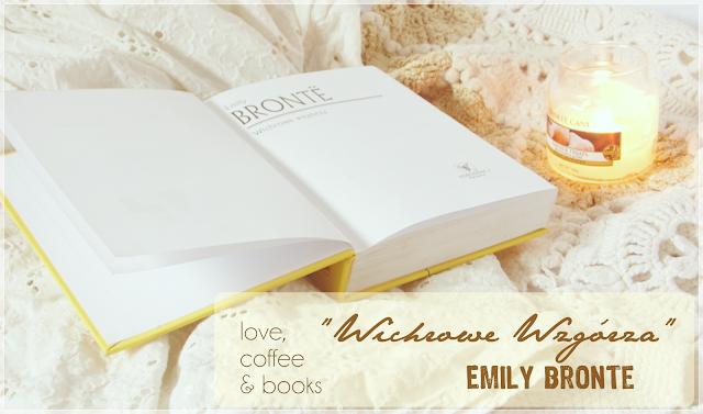 2.Wichrowe Wzgórza - Emily Bronte