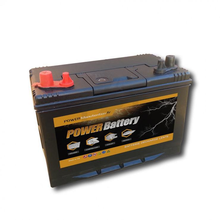 bricopascal02: Batterie pour camping-car