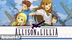 Ảnh trong phim Allison To Lillia 1