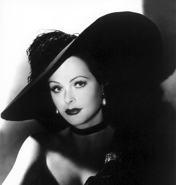 bf3d4cdec Hedy Lamarr  World s Most Beautiful Woman