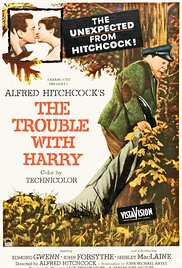 Watch The Trouble with Harry Online Free 1955 Putlocker