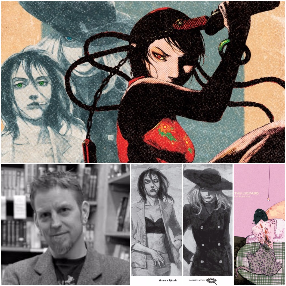 All Star Comics Melbourne: ALL STAR RECOMMENDS FOR OCTOBER 4TH