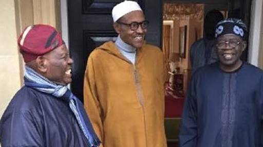 Stop Exploiting President Buhari's Ill Health - Northern Group Tells Yoruba Leaders