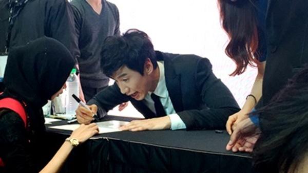 Perkara Menarik Dan Insiden Melucukan Berlaku Ketika Lee Kwang Soo Berkunjung Ke Malaysia Yang Ramai Tak Tahu!
