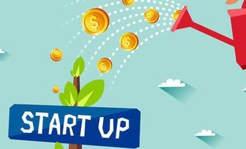 Nơi các startup giới thiệu về mình, có giải thưởng và tìm thấy nhà đầu tư