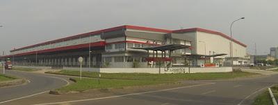 Lowongan Kerja Jobs : Checker, Transport Analyst, Inventory Officer, Warehouse Supervisor Min SMA SMK D3 S1 PT LF Services Indonesia