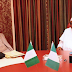 "Buhari Said to Me ""I Want A VP That Can Rule Nigeria If I die""---Tunde Bakare"