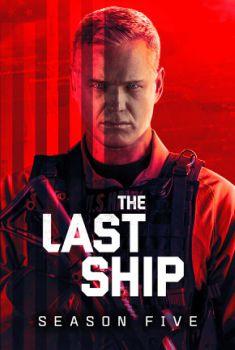 The Last Ship 5ª Temporada Torrent – WEB-DL 720p/1080p Legendado