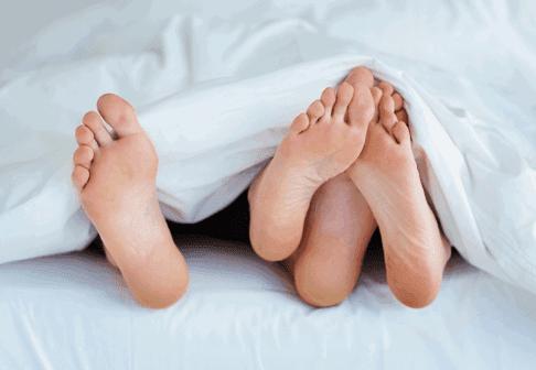 Kenapa Seseorang Bisa Kecanduan Seks?