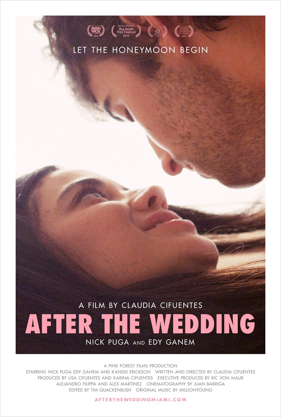 After the Wedding 2017