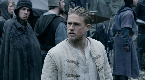 rekomendasi film King Arthur: Legend of Sword