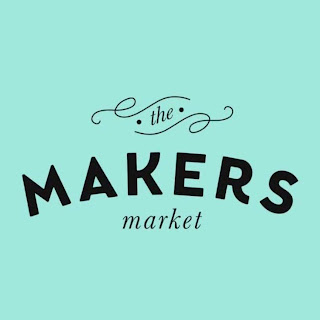 Text, The Maker's Market