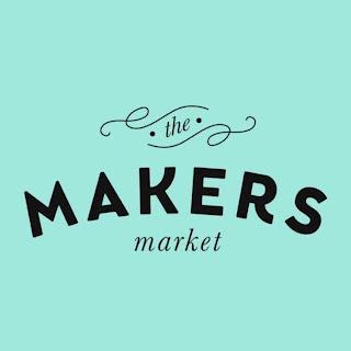 Text, The Maker's Market