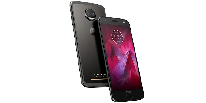 Get the Motorola Z2 Force for just $229 on eBay