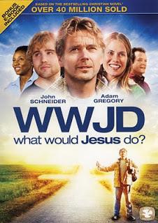 Pelicula Cristiana ¿En sus pasos que haría Jesús?
