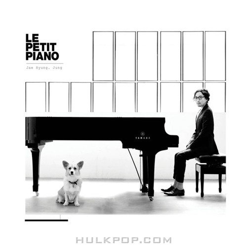Jung Jaehyung – Le Petit Piano