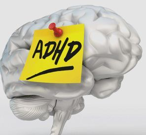 Asuhan Keperawatan Attention Deficit Hyperactivity Dewasa (ADHD)