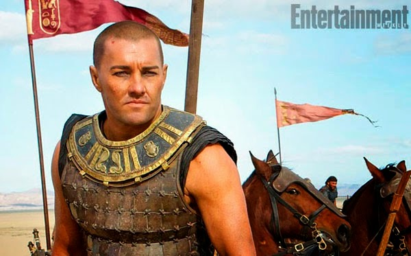 EW Exodus: Gods and Kings