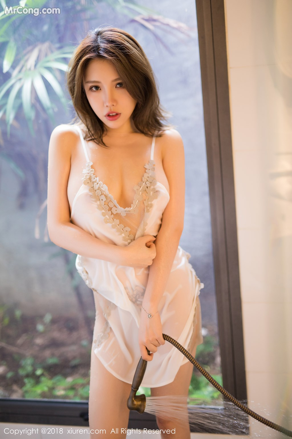 Image XIUREN-No.1137-Huang-Le-Ran-MrCong.com-003 in post XIUREN No.1137: Người mẫu Huang Le Ran (黄楽然) (49 ảnh)