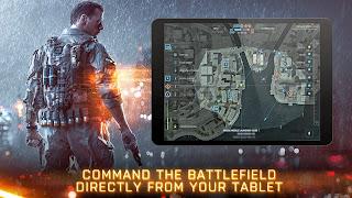 Battlefield 4™ Commander v1.1.0 APK+DATA Full Download Free