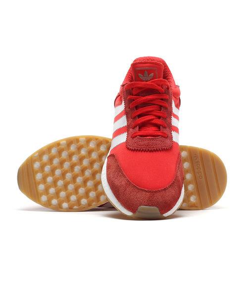 Iniki Runner Ultra Boost vermelho red sola sole