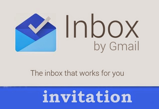 Get Free Invitation to Join Google Inbox by Gmail