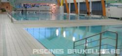 piscine Bruxelles etterbeek