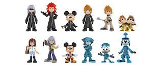 Mystery Mini: Kingdom Hearts TOYS 'R US