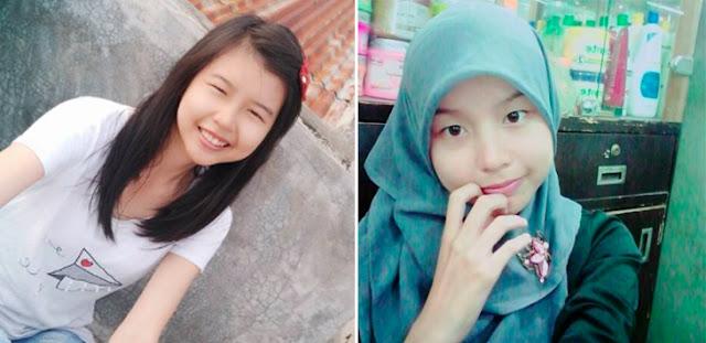 Mayat Wanita dalam Kardus Ternyata Cina Muslim