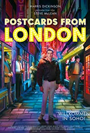 Assistir Postcards from London