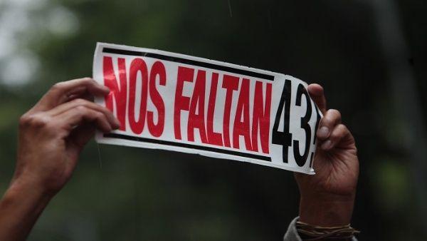 Exigen aprobar Ley de Desaparición Forzada en Cámara de Diputados de México