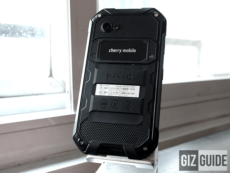 Cherry Mobile Defender