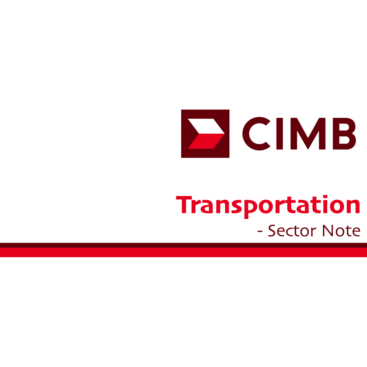 Navigating Singapore ~ Transport and airport services - CIMB Research 2016-12-05: Neutral