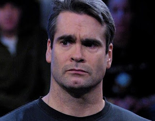 Biodata Biography Profile Henry Rollins Terbaru and Complete