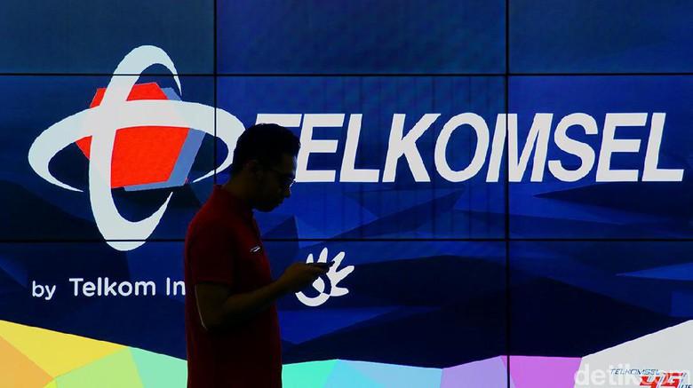 Tanggapan Dari Pihak Telkomsel Terkait Masalah Hacker Yang Mengeluhkan Tentang Biaya