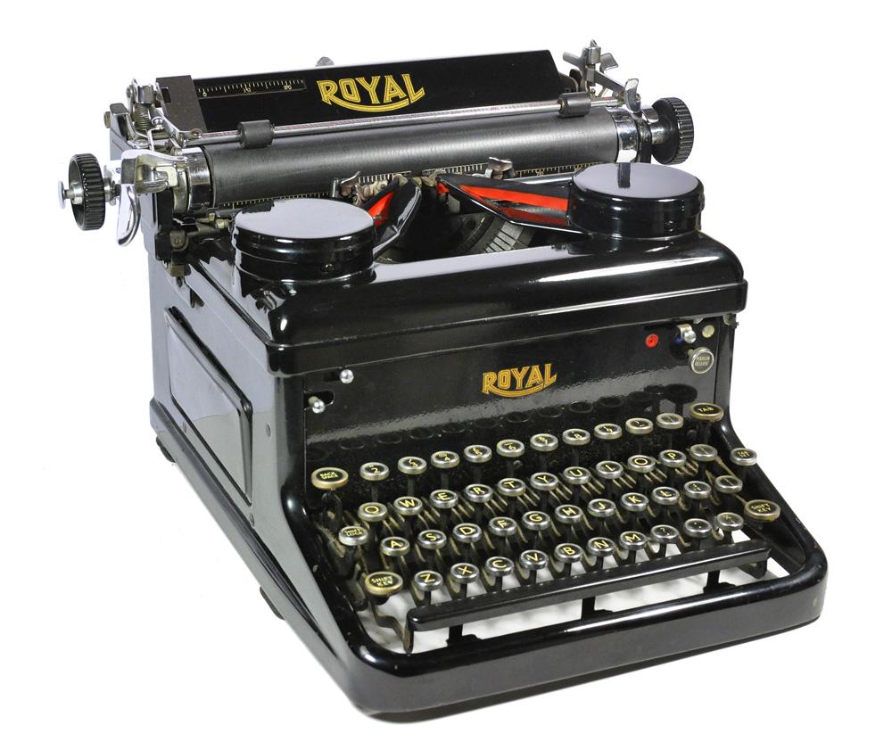 What Is My Typewriter Worth - Typewriters