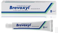 Brevoxyl Cream