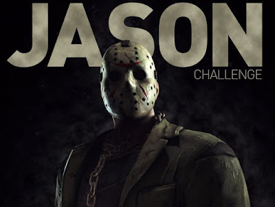Mortal Kombat X mobile - Jason Voorhees Inarrestabile
