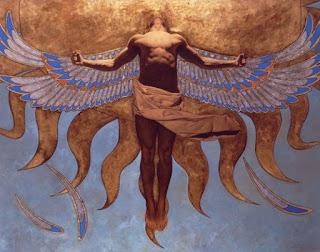nature angélique de l'homme