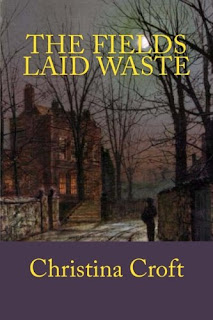 http://www.amazon.co.uk/Fields-Laid-Waste-Christina-Croft/dp/1483946126/ref=la_B002BMCQQ6_1_12_twi_pap_2?s=books&ie=UTF8&qid=1449735311&sr=1-12