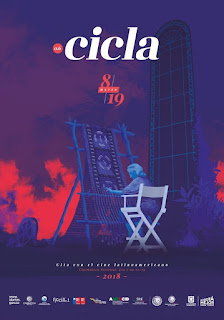 CICLA 2018 VI: Cita Con El Cine Latinoamericano
