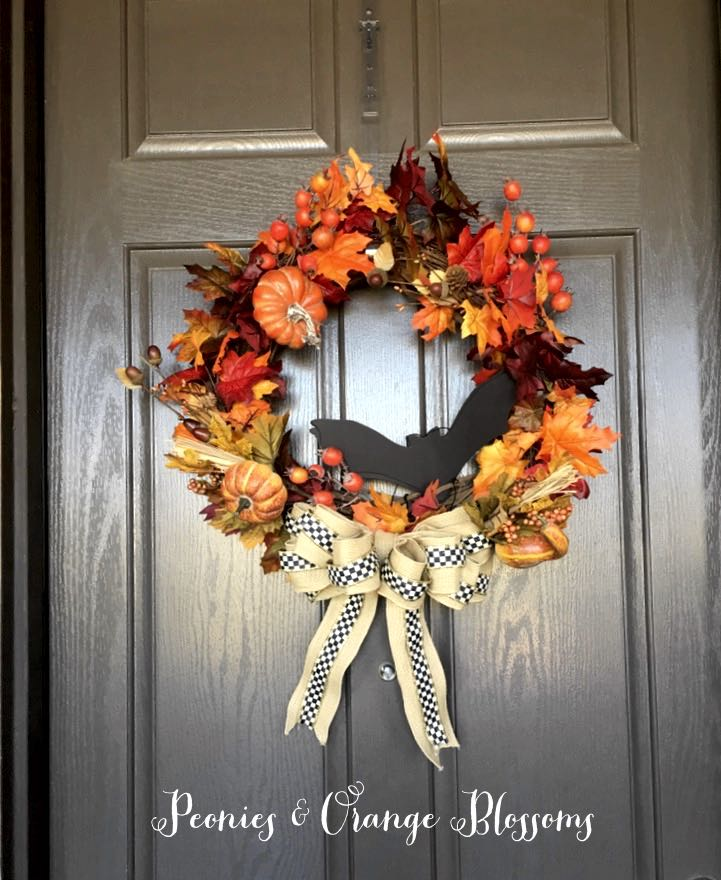 Halloween Front Porch Decor Ideas