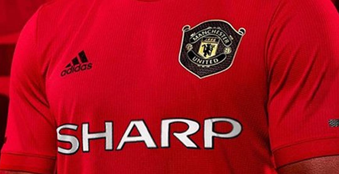 separation shoes 296ee f96a5 What If? Adidas Manchester United 19-20 Home Kit With ...