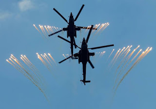 Tim Aerobatik Berkuts AD Rusia